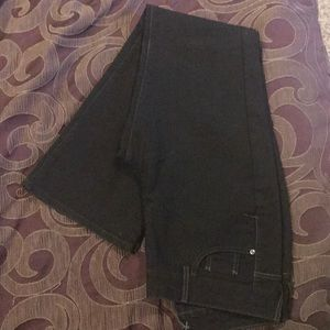 Lee boot cut jeans size 14M never worn